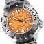 Seiko Monster The Fang Automatic Diver Watch SRP309J1 Made In Japan thumbnail 2
