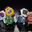 GShock G-Shockของแท้ ประกันศูนย์ Limited model Color series รุ่น GD-X6900CS-7 thumbnail 8