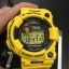 GShock G-Shockของแท้ FROGMAN Titanium Case Premium Model รุ่น GWF-T1030E-9 Limited thumbnail 2