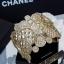 พร้อมส่ง Chanel Cuffs งานเหมือนแท้ที่ซูดดด thumbnail 2