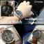 นาฬิกา Seiko Chronograph Solar Watch V172 SSC081 พลังงานแสงอาทิตย์ thumbnail 8