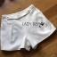 เสื้อผ้าเกาหลี พร้อมส่งเซ็ตเสื้อแขนกุดพิมพ์ลายLemonและกางเกงขาสั้นสีขาว thumbnail 9