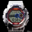 GShock G-Shockของแท้ ประกันศูนย์ G-SHOCK X Gundam Haze 35th Mobile Suit Limited Edition thumbnail 10