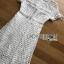ชุดเดรสเกาหลี พร้อมส่ง เดรสผ้าลูกไม้สีขาวสไตล์แบรนด์ Self-Portrait thumbnail 7