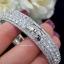 พร้อมส่ง Diamond Bangle งานสวยมากกกกก thumbnail 2