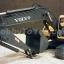 โมเดลรถก่อสร้าง VOLVO EC210B 2013 Hydraulic Excavators 1:35 thumbnail 6