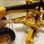 โมเดลรถก่อสร้าง CAT 140M Motor Grader by Norscot สเกล 1:50 thumbnail 7