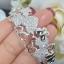พร้อมส่ง Diamond Bangle กำไลเพชรงานสวยมากกก thumbnail 4