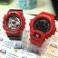 GShock G-Shockของแท้ GA-110RD-4A Ducati EndYearSale thumbnail 7