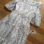 ชุดเดรสเกาหลี พร้อมส่งเดรสผ้าทูลล์ปักลายดอกไม้คัทเอาท์ไหล่ thumbnail 16