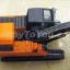 โมเดลรถก่อสร้าง ATLAS 225LC EXCAVATOR 1:50 BY NZG thumbnail 8