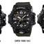 GShock G-Shockของแท้ ประกันศูนย์ G-SHOCK MUDMASTER TOUGHSOLAR GWG-1000-1A EndYearSale thumbnail 8