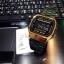 นาฬิกาข้อมือผู้หญิงCasioของแท้ A-168WEGB-1BDF thumbnail 4