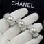 พร้อมส่ง Pearl Bracelet & Ring กำไลเพชร CZ แท้ประดับมุก thumbnail 3