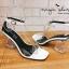 Glass High Heel Shoes High Quality Item .... thumbnail 11