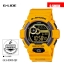 GShock G-Shockของแท้ ประกันศูนย์ G-lide รุ่น GLS-8900-9 thumbnail 9