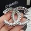 พร้อมส่ง Chanel Brooch งานซุปเปอร์ไฮเอนรุ่นนี้เพชรสวยเว่อร์ๆ thumbnail 4