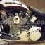 โมเดล Harley-Davidson Heritage Softail Classic - Limited Edition 2006 สเกล 1:10 by Franklin Mint thumbnail 14