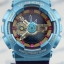 GShock G-Shockของแท้ ประกันศูนย์ GMA-S110HC-6 thumbnail 5