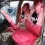 ชุดคลุมเบาะรถยนต์ลายการ์ตูนผู้หญิง thumbnail 1