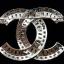 พร้อมส่ง diamond chanel เข็มกลัด &ต่างหู ทรงชาแนล ฝังเพชรสวิสแท้ thumbnail 7