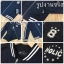 เสื้อผ้าเกาหลี พร้อมส่งเสื้อแจ็คเก็ตเบสบอลแขนยาวสไตล์เกาหลี thumbnail 14