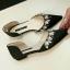 miu miu flat รองเท้าคัชชูส้นแบน หุ้มหลัง thumbnail 6