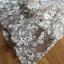ชุดเดรสเกาหลี พร้อมส่งเดรสผ้าทูลล์ปักลายดอกไม้คัทเอาท์ไหล่ thumbnail 15