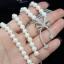 พร้อมส่ง APM Pearl Necklace รุ่นนี้เป็นมุกญี่ปุ่นเกรดดีมาก thumbnail 3