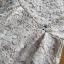 ชุดเดรสเกาหลี พร้อมส่งเดรสผ้าลูกไม้ตกแต่งผ้าออร์แกนซ่าสีขาวครีมสไตล์เฟมินีน thumbnail 11