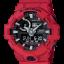 GShock G-Shockของแท้ ประกันศูนย์ GA-700-4A จีช็อค นาฬิกา ราคาถูก ราคาไม่เกิน สี่พัน thumbnail 2