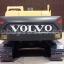 โมเดลรถก่อสร้าง VOLVO EC210B 2013 Hydraulic Excavators 1:35 thumbnail 10