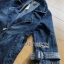 เสื้อผ้าเกาหลี พร้อมส่งเบลเซอร์ยาวผ้าเดนิมสไตล์สปอร์ตเฟมินีน thumbnail 15