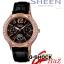 CASIO SHEEN นาฬิกาข้อมือSHEEN รุ่น SHE-3030GL-5A thumbnail 1