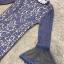ชุดเดรสเกาหลี พร้อมส่งLong Dress -งดงาม สวยหรูและดูแพงมาก thumbnail 12