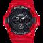 GShock G-Shockของแท้ GA-201RD-4A Ducati EndYearSale thumbnail 1
