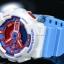 GShock G-Shockของแท้ ประกันศูนย์ GA-110AC-7A จีช็อค นาฬิกา ราคาถูก ราคาไม่เกิน สี่พัน thumbnail 4