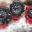 GShock G-Shockของแท้ ประกันศูนย์ GWG-1000RD-4A thumbnail 6