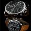 นาฬิกา Seiko Chronograph Solar Watch V172 SSC081 พลังงานแสงอาทิตย์ thumbnail 12