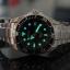 นาฬิกา SEIKO Shogun PROSPEX SBDC007 Made In Japan Scuba Diver Titanium Watch Men thumbnail 4