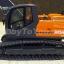 โมเดลรถก่อสร้าง ATLAS 225LC EXCAVATOR 1:50 BY NZG thumbnail 5