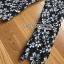 เสื้อผ้าเกาหลีพร้อมส่ง เสื้อแขนยาวผ้าลูกไม้สีขาว-ดำพร้อมเกาะอกสีนู้ด thumbnail 11