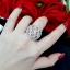 พร้อมส่ง Infinity Diamond Ring งานเพชร CZ แท้ thumbnail 2