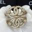 พร้อมส่ง Chanel Bangle กำไลชาแนลงานวินเทจสวยมากกกกกกกก thumbnail 3