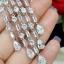 พร้อมส่ง Diamond Earring ต่างหูเพชร CZ แท้ งานเกรดตู้เพชร thumbnail 5