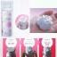 Kanebo Evita Beauty Whip Soap กุหลาบนุ่มๆ thumbnail 4