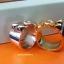 พร้อมส่ง Hermes Ring งาน stainless steel อย่างดี thumbnail 1