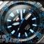 นาฬิกา Seiko 5 Sport SRP543J1 Blue Sky Monster New Model 2014 Made In Japan SRP543J1 thumbnail 6