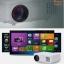 โปรเจคเตอร์ All in One รุ่น Rd805 ดูทีวีได้สว่างสูงถึง 800 ลูเมน thumbnail 9