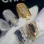พร้อมส่ง Diamond Bangle & Ring เซตแหวน + กำไล thumbnail 5